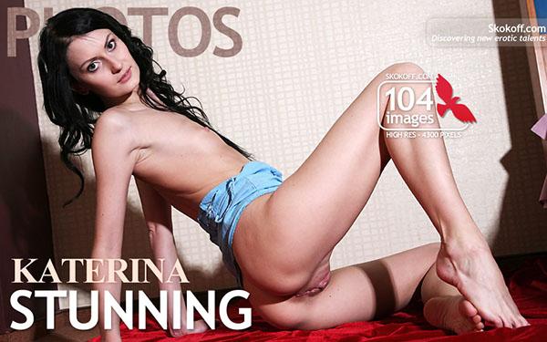 """Katerina """"Stunning"""""""