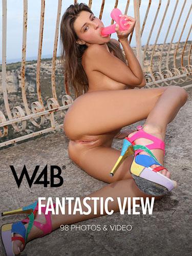 """Maria """"Fantastic View"""""""