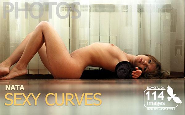 """Nata """"Sexy Curvs"""""""