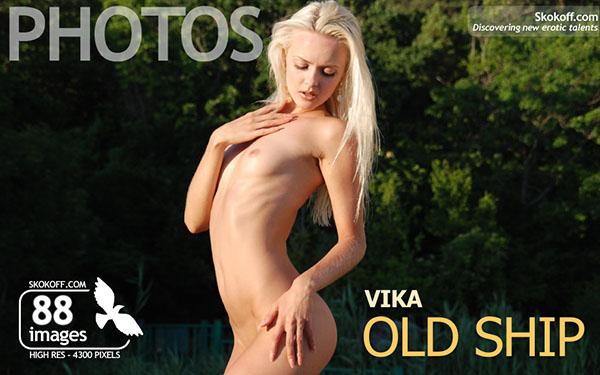 "Vika ""Old Ship"""