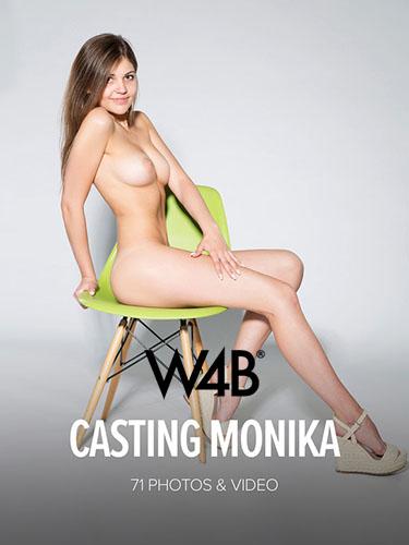 "Monika ""Casting"""