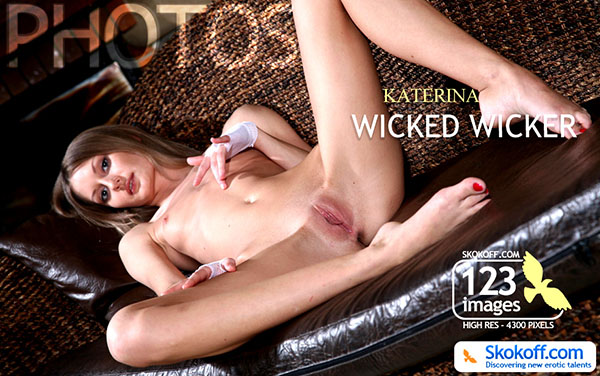 "Katerina ""Wicked Wicker"""