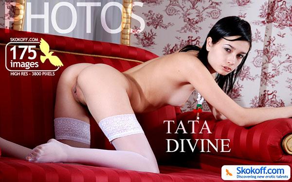 "Tata ""Divine"""