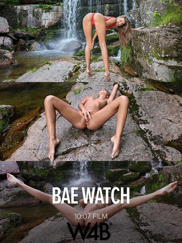 "Maria ""Bae Watch"""