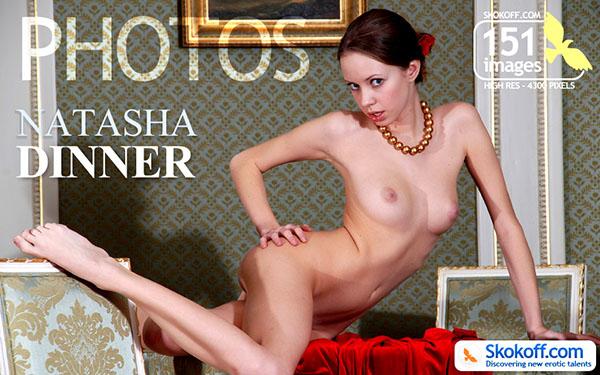 "Natasha ""Dinner"""