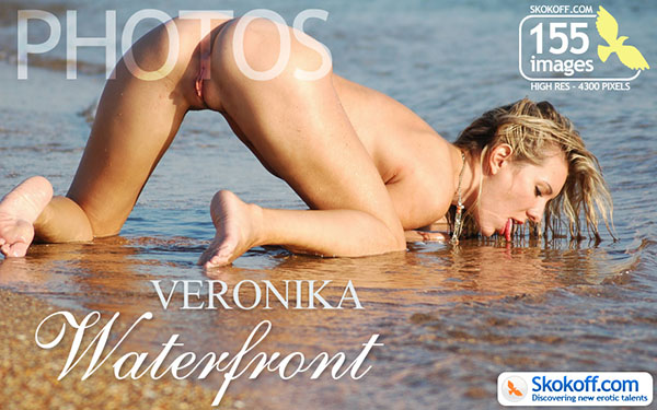 "Veronika ""Waterfront"""