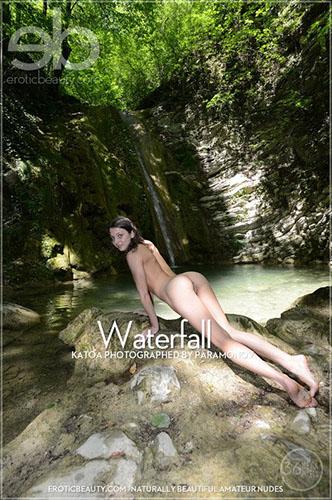 """Katoa """"Waterfall"""""""