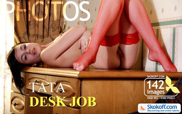 "Tata ""Desk Job"""