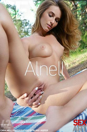 "Cara Mell ""Alnell"""