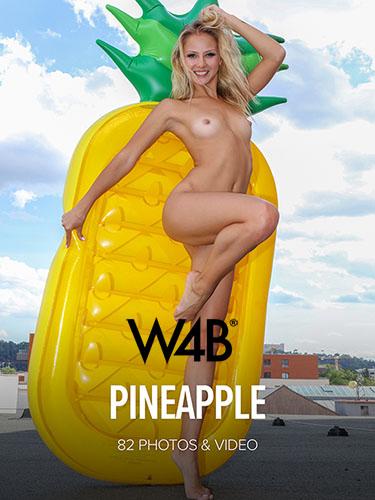 """Jati """"Pineapple"""""""