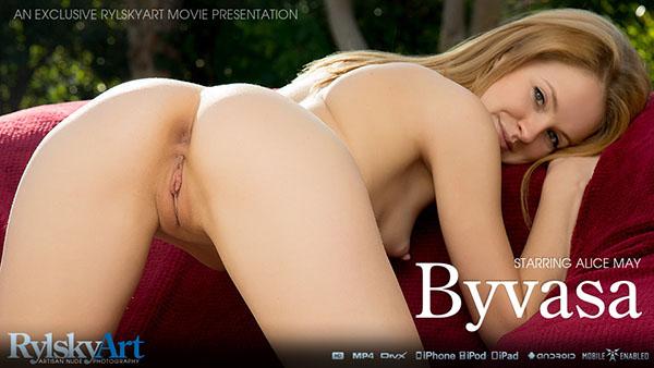 "Alice May ""Byvasa"""