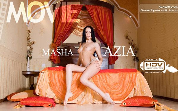 """Masha """"Azia"""""""