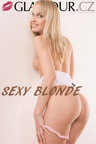 """Eva""""Sexy Blonde"""""""