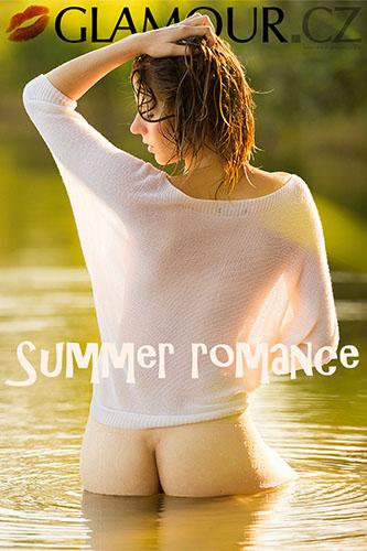 "Karina ""Summer Romance"""