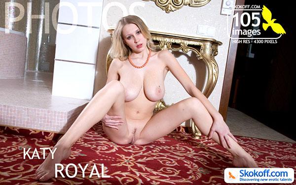 """Katy """"Royal"""""""