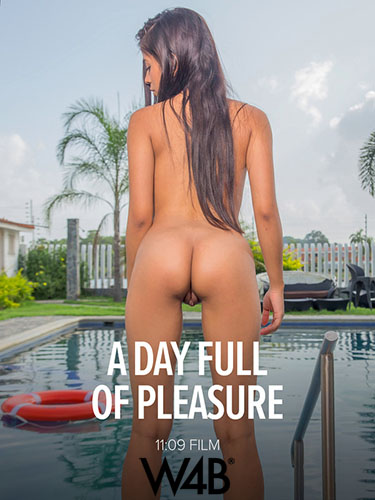 """Karin Torres """"A Day Full Of Pleasure"""""""