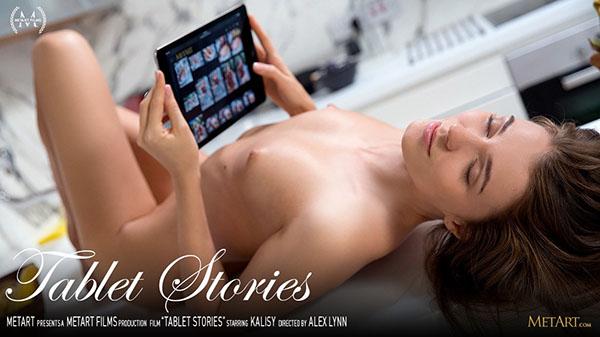 "Kalisy ""Tablet Stories"""