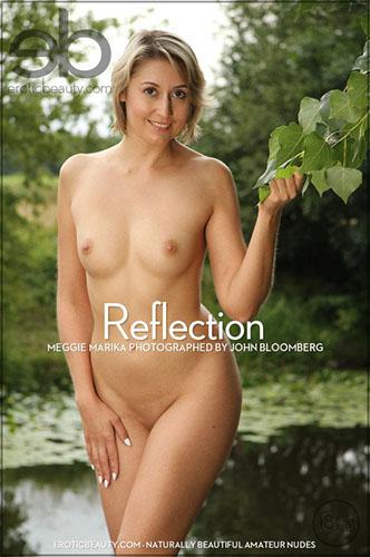 "Meggie Marika ""Reflection"""
