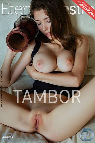 "Mila ""Tambor"""