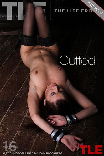 """Alex C """"Cuffed"""""""