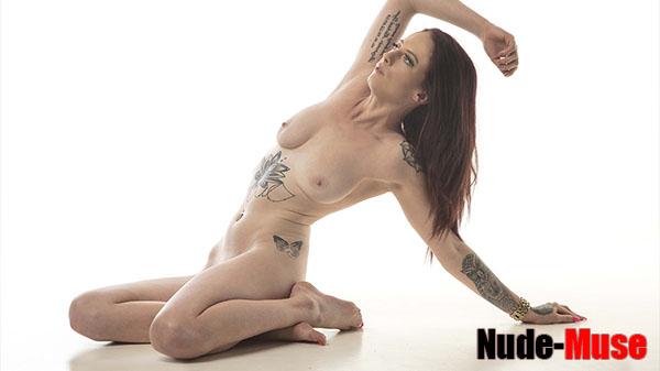 """Tatum """"Nude Fun"""""""