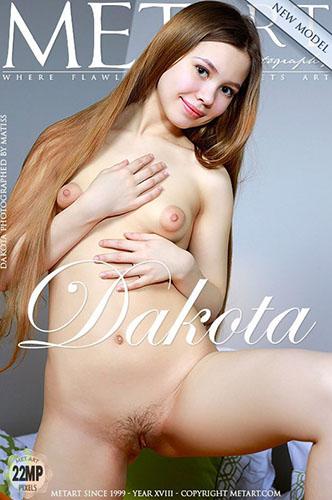"Dakota ""Presenting"""