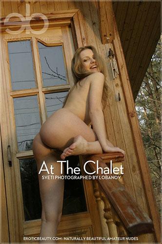 "Sveti ""At The Chalet"""