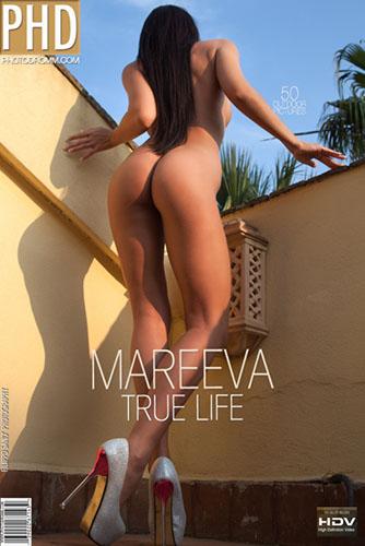 """Mareeva """"True Life"""""""