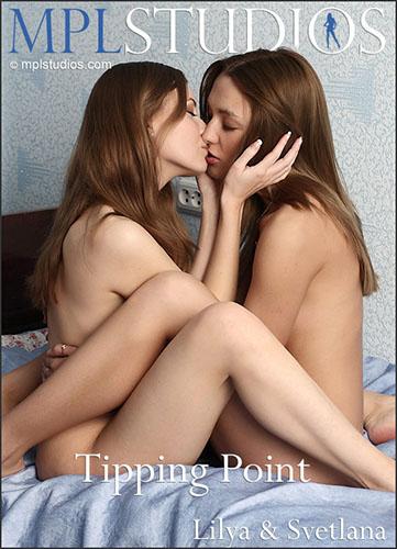 "Svetlana & Lilya ""Tipping Point"""