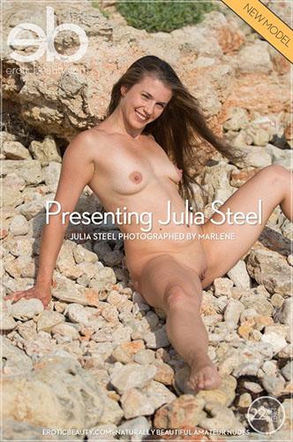 """Julia Steel """"Presenting 1"""""""
