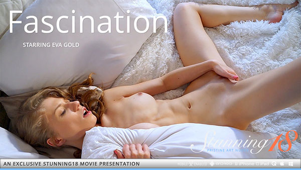 "Eva Gold ""Fascination"""