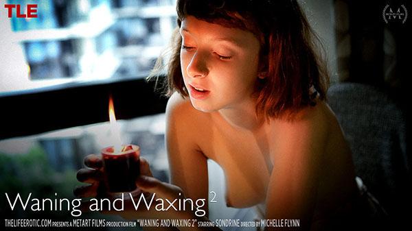 """Sondrine """"Waning & Waxing 2"""""""