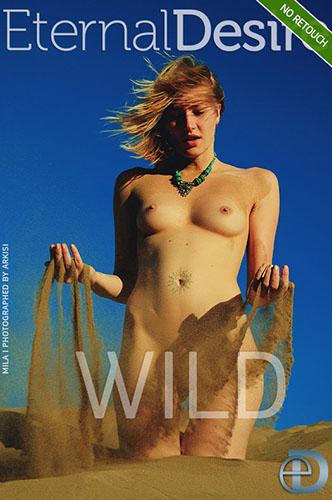 "Mila I ""Wild"""