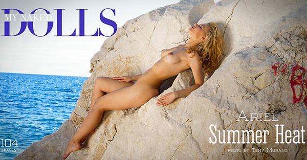 "Ariel ""Summer Heat"""