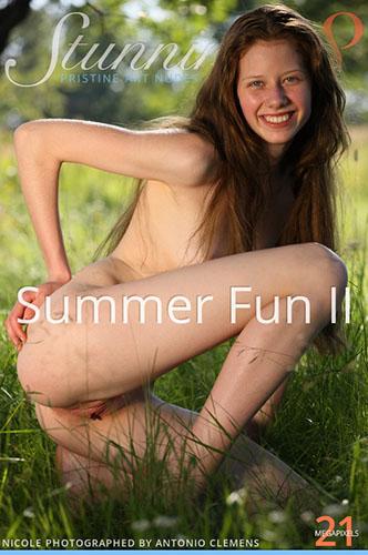 "Nicole ""Summer Fun II"""