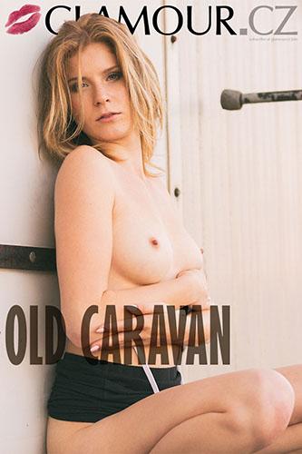 "Karina ""Old Caravan"""