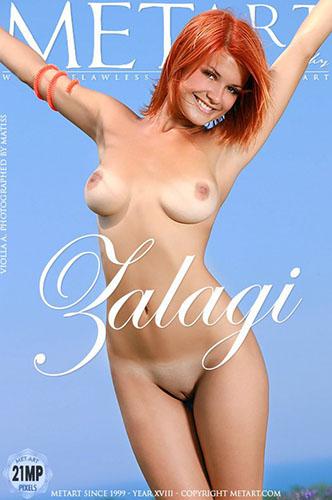 "Violla A ""Zalagi"" - Girlsdelta"