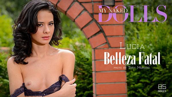 """Lucia """"Belleza Fatal"""""""