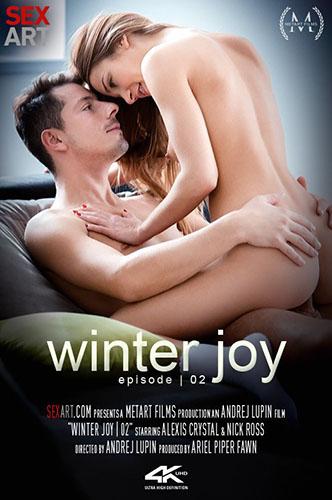 "Alexis Crystal & Nick Ross ""Winter Joy 2"""