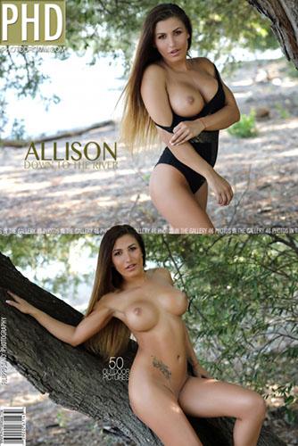 "Allison ""Down To The River"" - Girlsdelta"
