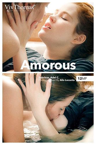 "Adel C & Kalisy ""Amorous"""