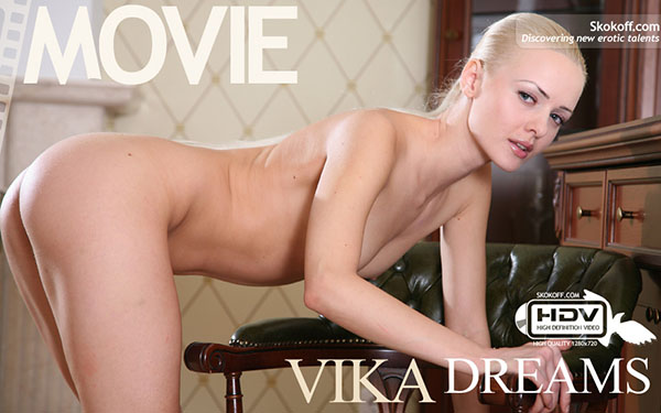 "Vika ""Dreams"""