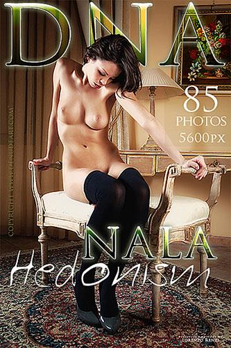 "Nala ""Edonism"" - Girlsdelta"
