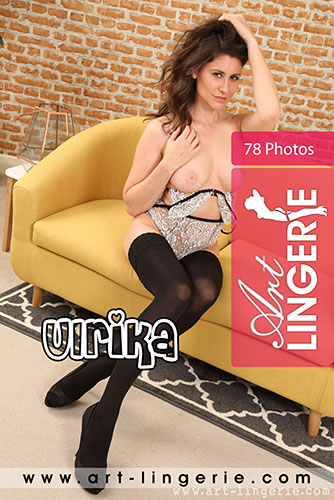 Ulrika Photo Set 7962