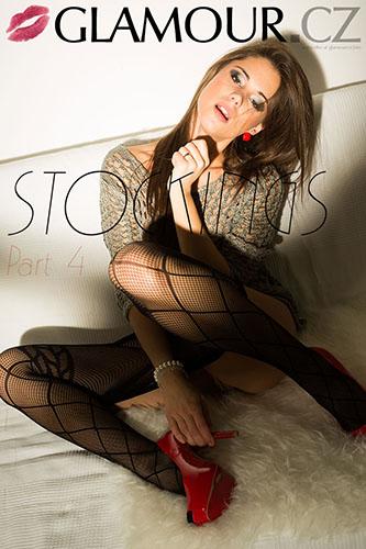 """Marketa """"stockings Pt.4"""""""