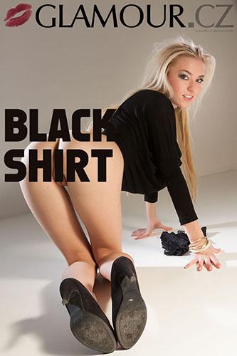 "Tereza ""Black Shirt"""