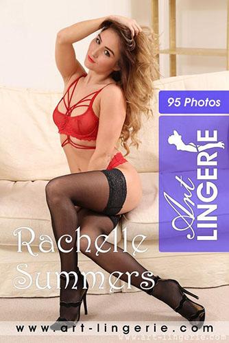 Rachelle Summers Photo Set 7661