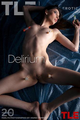 "Marlyn ""Delirium"""