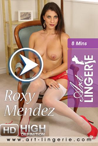 Roxy Mendez Video 7448