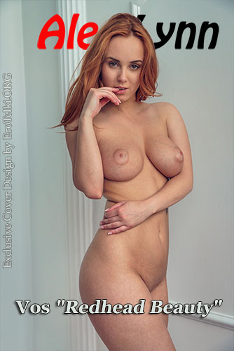 """Vos """"Redhead Beauty"""""""